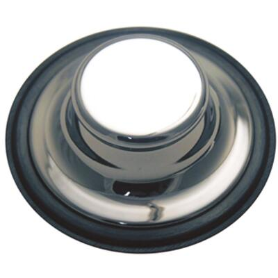 Lasco 3.50 In.Chrome Plated Metal Disposal Stopper