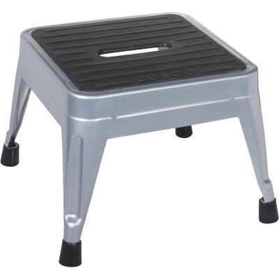 COSCO Metal 1-Step Stool