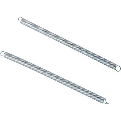 Century Spring 2-1/2 In. x 1/8 In. Extension Spring (2 Count)