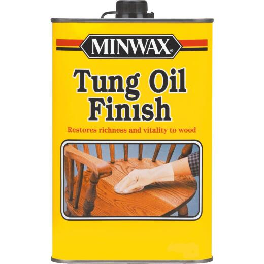 Minwax 1 Pt. Tung Oil Finish