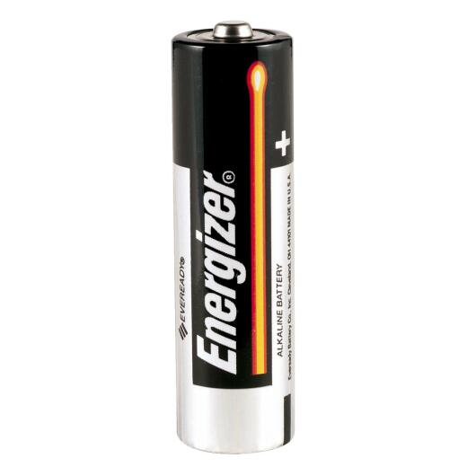 Energizer Max AA Alkaline Battery (2-Pack)