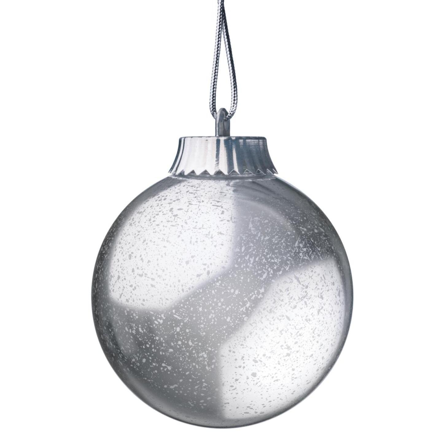 Xodus 5 In. Shatter Resistant LED Outdoor Christmas Ornament Image 3