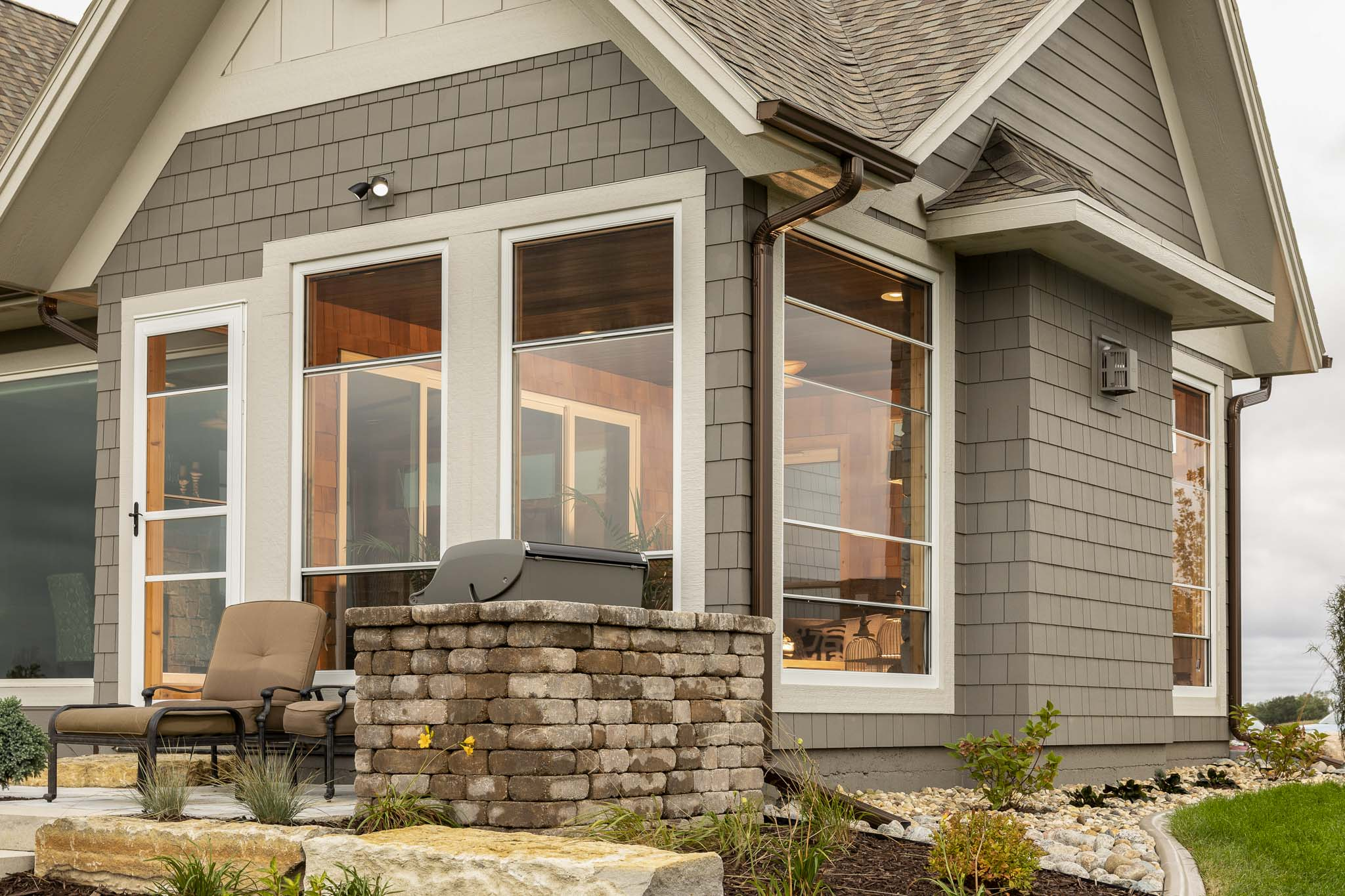 Scenic Porch Screen and Window Systems